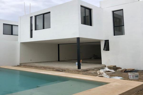 Foto de casa en venta en privada astoria , temozon norte, mérida, yucatán, 0 No. 18