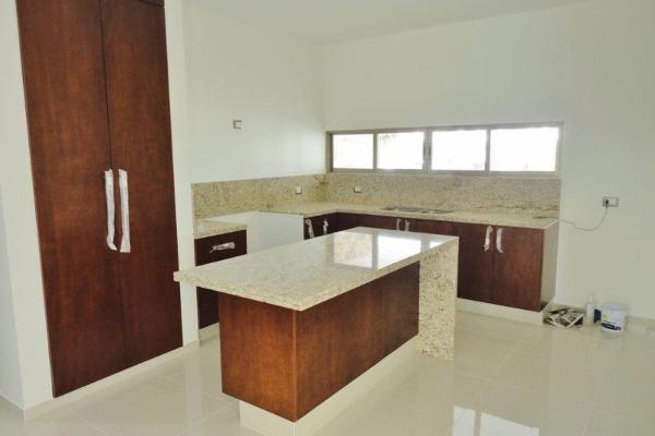 Foto de casa en venta en privada astorias , temozon norte, mérida, yucatán, 4669783 No. 02