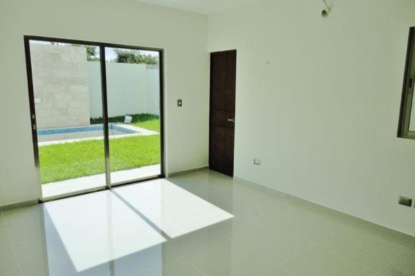 Foto de casa en venta en privada astorias , temozon norte, mérida, yucatán, 4669783 No. 03