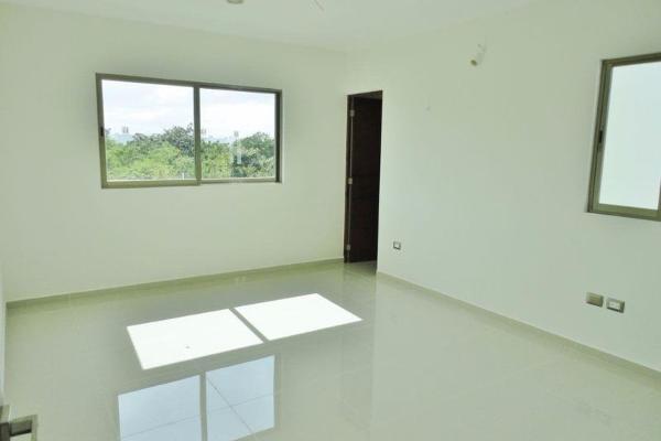Foto de casa en venta en privada astorias , temozon norte, mérida, yucatán, 4669783 No. 04