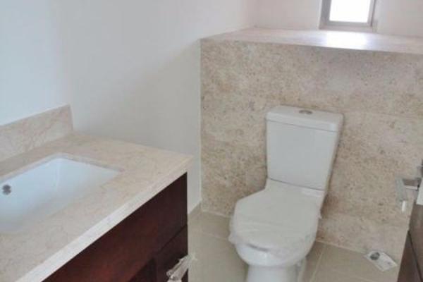 Foto de casa en venta en privada astorias , temozon norte, mérida, yucatán, 4669783 No. 05