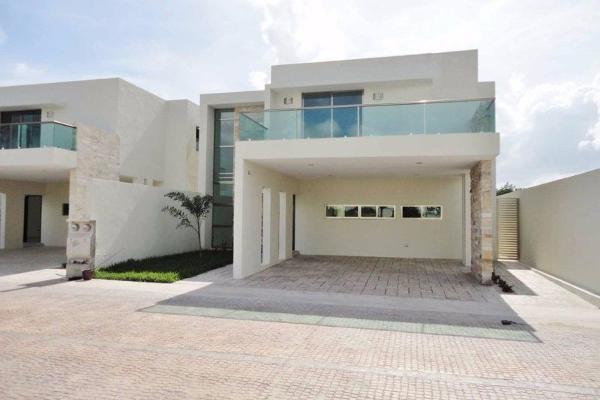 Foto de casa en venta en privada astorias , temozon norte, mérida, yucatán, 4669783 No. 13