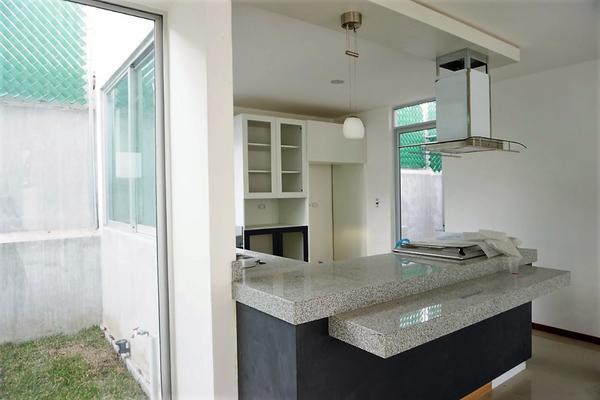 Foto de casa en venta en privada atoyac , ex-rancho colorado, puebla, puebla, 6172372 No. 05