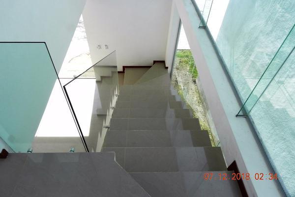 Foto de casa en venta en privada atoyac , ex-rancho colorado, puebla, puebla, 6172372 No. 06