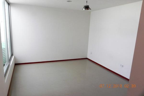 Foto de casa en venta en privada atoyac , ex-rancho colorado, puebla, puebla, 6172372 No. 08