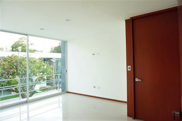 Foto de casa en venta en privada atoyac , ex-rancho colorado, puebla, puebla, 6172372 No. 09