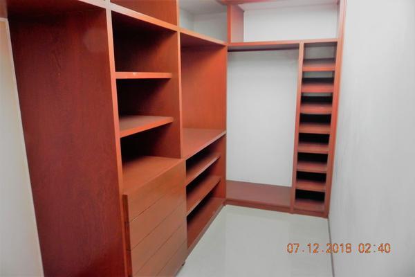 Foto de casa en venta en privada atoyac , ex-rancho colorado, puebla, puebla, 6172372 No. 11