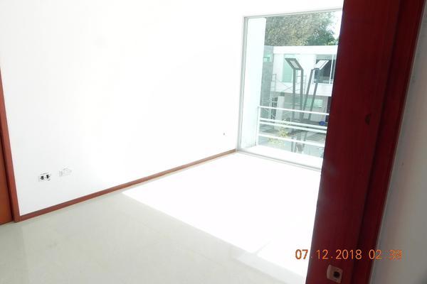 Foto de casa en venta en privada atoyac , ex-rancho colorado, puebla, puebla, 6172372 No. 13