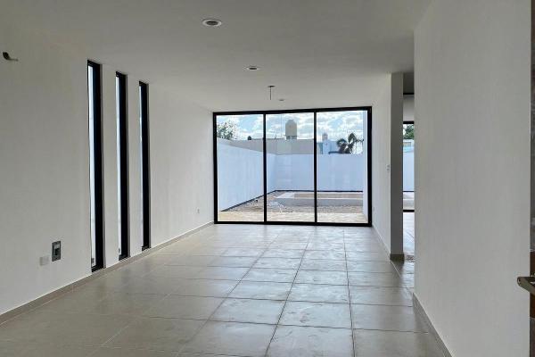 Foto de casa en venta en privada avenida conkal , conkal, conkal, yucatán, 5927034 No. 02