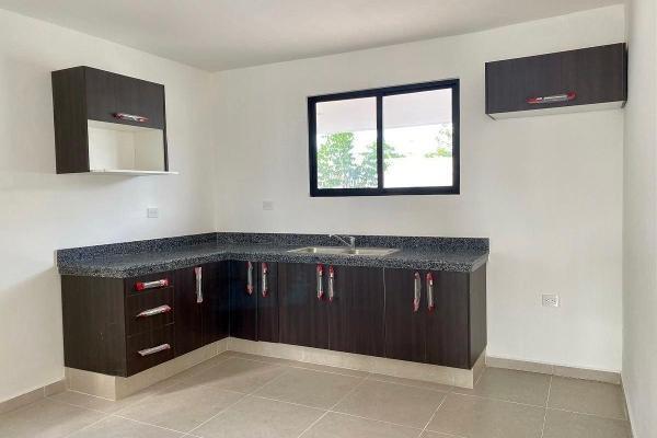 Foto de casa en venta en privada avenida conkal , conkal, conkal, yucatán, 5927034 No. 03