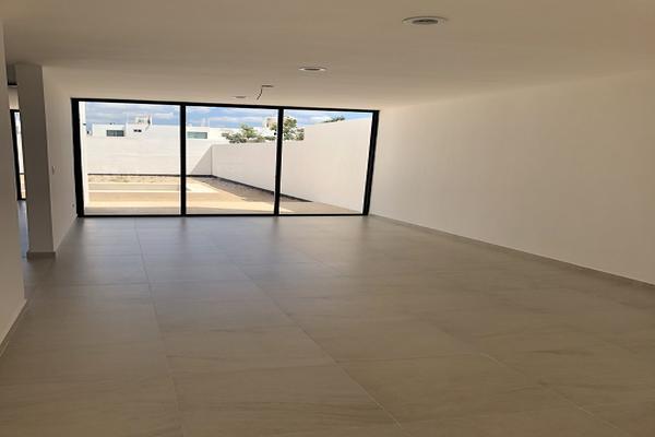 Foto de casa en venta en privada avenida conkal , conkal, conkal, yucatán, 8684666 No. 01