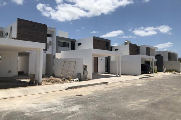 Foto de casa en venta en privada avenida conkal , conkal, conkal, yucatán, 8684666 No. 02