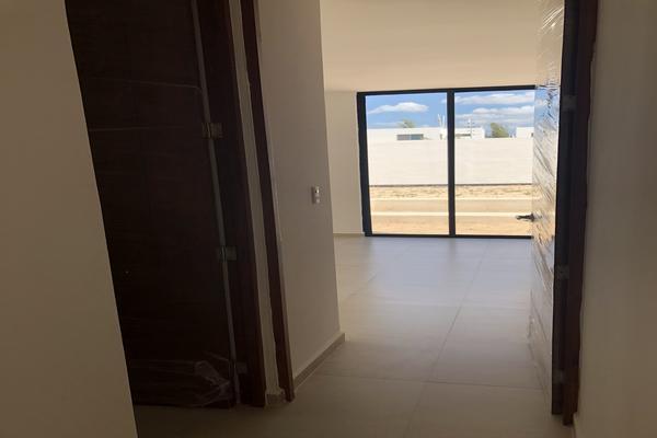 Foto de casa en venta en privada avenida conkal , conkal, conkal, yucatán, 8684666 No. 03
