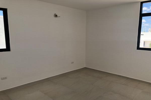 Foto de casa en venta en privada avenida conkal , conkal, conkal, yucatán, 8684666 No. 09