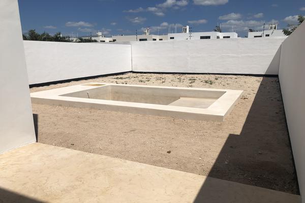 Foto de casa en venta en privada avenida conkal , conkal, conkal, yucatán, 8684666 No. 11