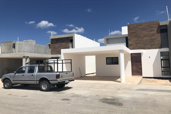 Foto de casa en venta en privada avenida conkal , conkal, conkal, yucatán, 8684666 No. 12