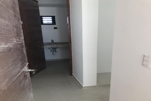 Foto de casa en venta en privada avenida conkal , conkal, conkal, yucatán, 8684666 No. 16