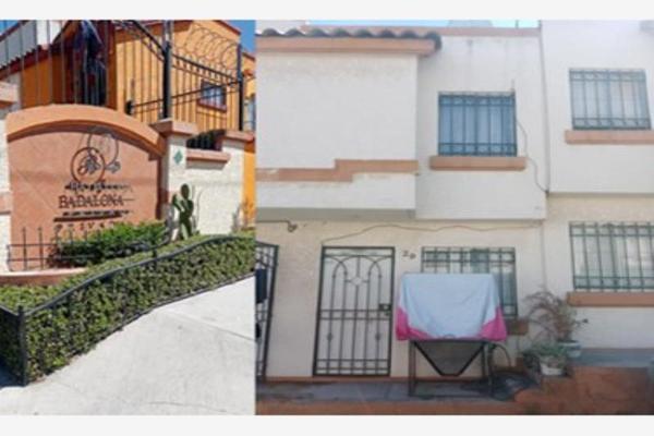 Foto de casa en venta en privada badalona 29, villa del real, tecámac, méxico, 0 No. 01
