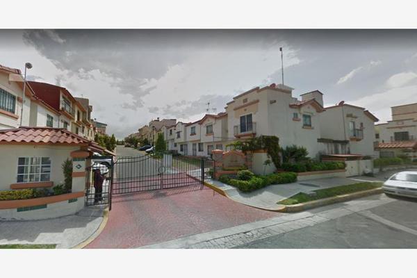 Foto de casa en venta en privada bastiones ., villa del real, tecámac, méxico, 0 No. 01