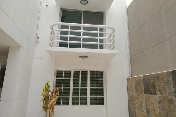Foto de casa en venta en privada beige , monte real, tuxtla gutiérrez, chiapas, 7229715 No. 02
