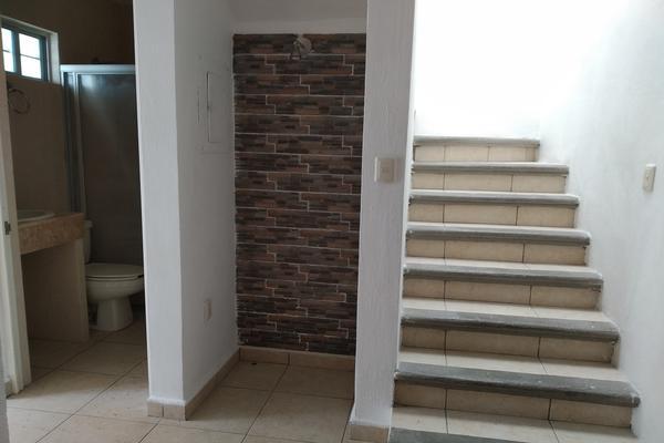 Foto de casa en venta en privada beige , monte real, tuxtla gutiérrez, chiapas, 7229715 No. 12