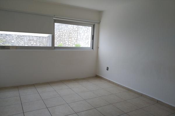 Foto de casa en venta en privada beige , monte real, tuxtla gutiérrez, chiapas, 7229715 No. 15