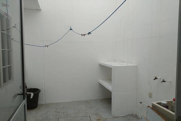 Foto de casa en venta en privada beige , monte real, tuxtla gutiérrez, chiapas, 7229715 No. 19