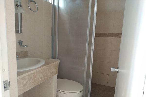 Foto de casa en venta en privada beige , monte real, tuxtla gutiérrez, chiapas, 7229715 No. 21