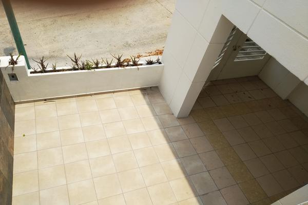 Foto de casa en venta en privada beige , monte real, tuxtla gutiérrez, chiapas, 7229715 No. 22