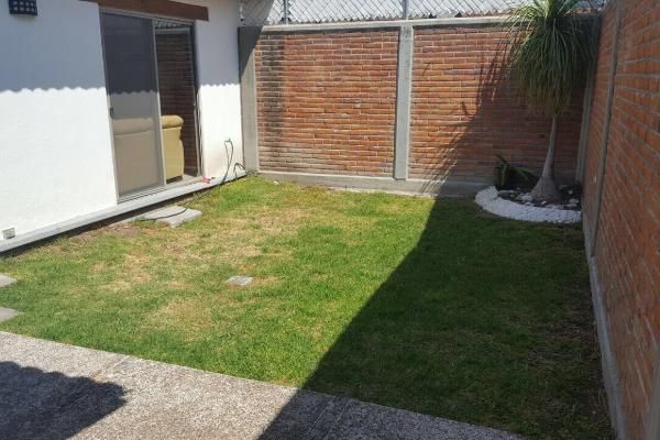Foto de casa en venta en  , el pueblito centro, corregidora, querétaro, 3036662 No. 06