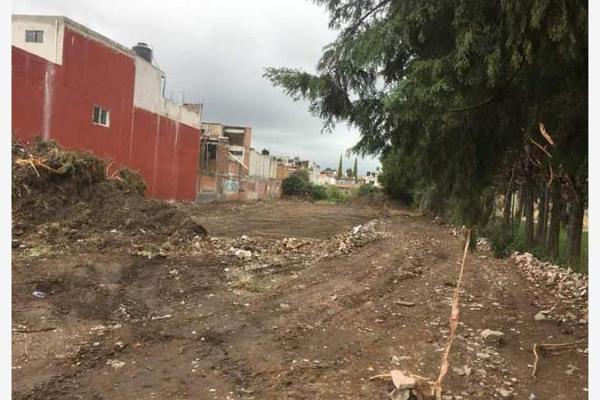 Foto de terreno habitacional en venta en privada benito juarez 172, zavaleta (momoxpan), puebla, puebla, 5962125 No. 03