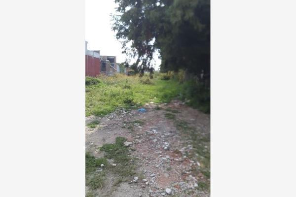 Foto de terreno habitacional en venta en privada benito juarez 172, zavaleta (momoxpan), puebla, puebla, 5962125 No. 06