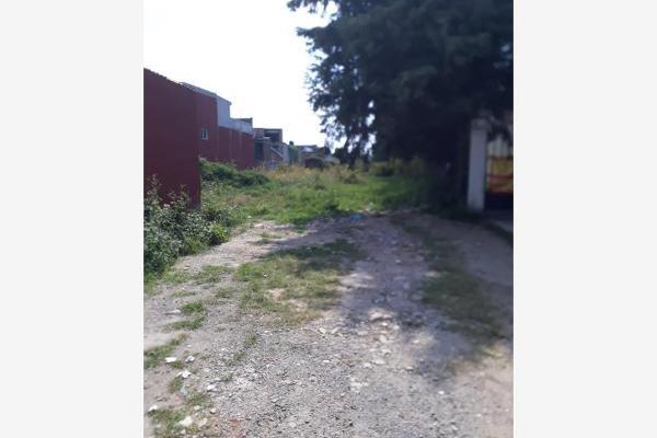 Foto de terreno habitacional en venta en privada benito juarez 172, zavaleta (momoxpan), puebla, puebla, 5962125 No. 07