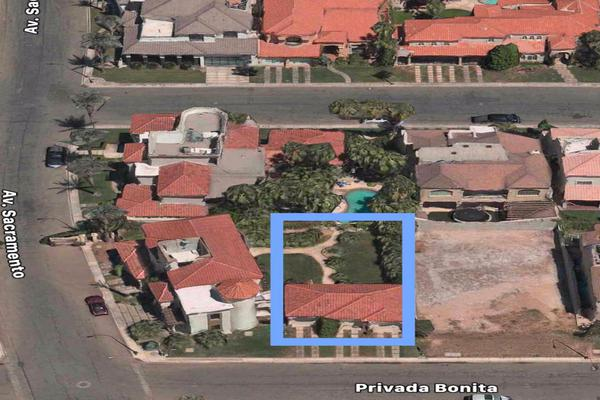 Foto de terreno habitacional en venta en privada bonita , san pedro residencial, mexicali, baja california, 15085471 No. 02