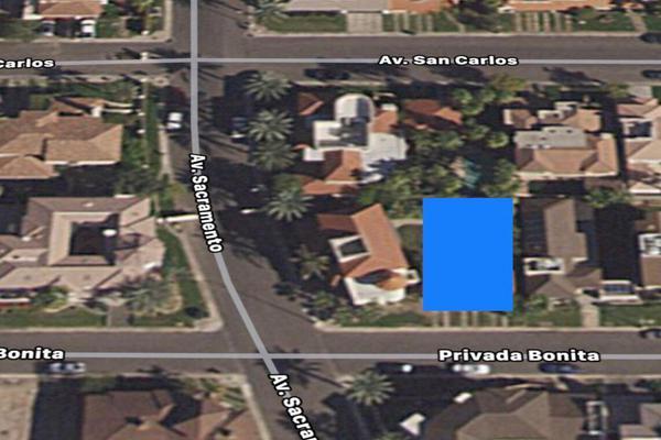 Foto de terreno habitacional en venta en privada bonita , san pedro residencial, mexicali, baja california, 15085471 No. 03