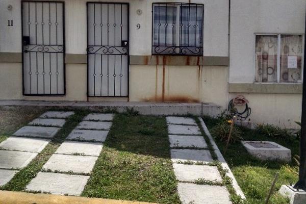 Foto de casa en venta en privada briviesca , urbi villa del rey, huehuetoca, méxico, 3192763 No. 01