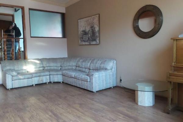 Foto de casa en venta en  , privada de las cruces, pachuca de soto, hidalgo, 8064010 No. 03