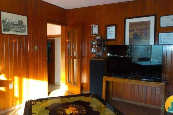 Foto de casa en venta en  , privada de las cruces, pachuca de soto, hidalgo, 8064010 No. 09
