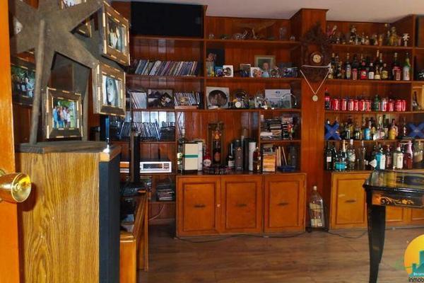 Foto de casa en venta en  , privada de las cruces, pachuca de soto, hidalgo, 8064010 No. 10