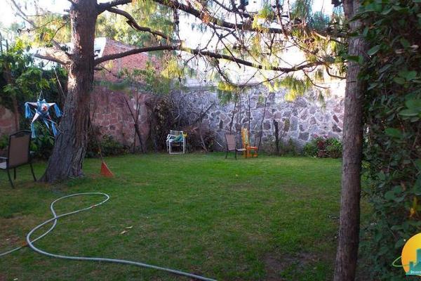 Foto de casa en venta en  , privada de las cruces, pachuca de soto, hidalgo, 8064010 No. 22