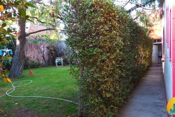 Foto de casa en venta en  , privada de las cruces, pachuca de soto, hidalgo, 8064010 No. 23