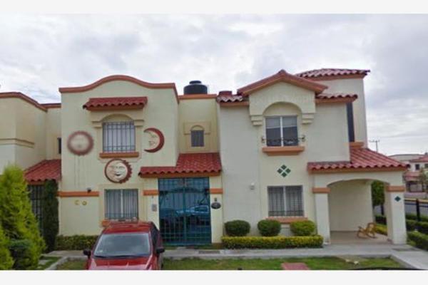 Foto de casa en venta en privada cadiz 9, villa del real, tecámac, méxico, 9287979 No. 01