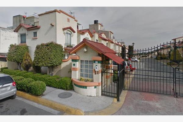 Foto de casa en venta en privada cadiz 9, villa del real, tecámac, méxico, 9287979 No. 02