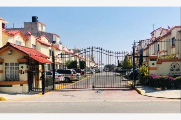 Foto de casa en venta en privada cadiz 9, villa del real, tecámac, méxico, 9287979 No. 03