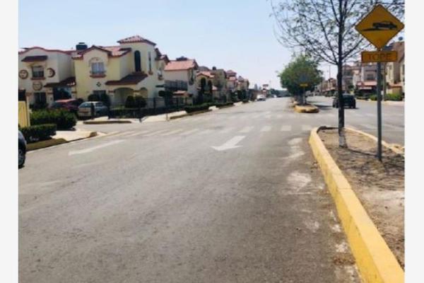 Foto de casa en venta en privada cadiz 9, villa del real, tecámac, méxico, 9287979 No. 04
