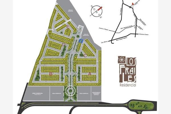 Foto de terreno habitacional en venta en privada calle 32, san francisco, san agustín tlaxiaca, hidalgo, 11432458 No. 04