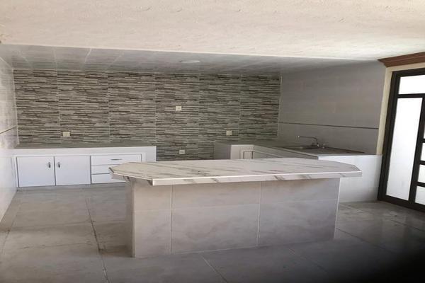 Foto de casa en venta en privada , capultitlán centro, toluca, méxico, 19406275 No. 03