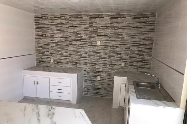 Foto de casa en venta en privada , capultitlán centro, toluca, méxico, 19406275 No. 07