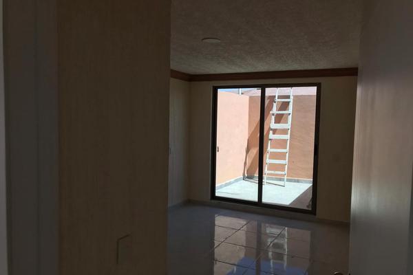 Foto de casa en venta en privada , capultitlán centro, toluca, méxico, 19406275 No. 11