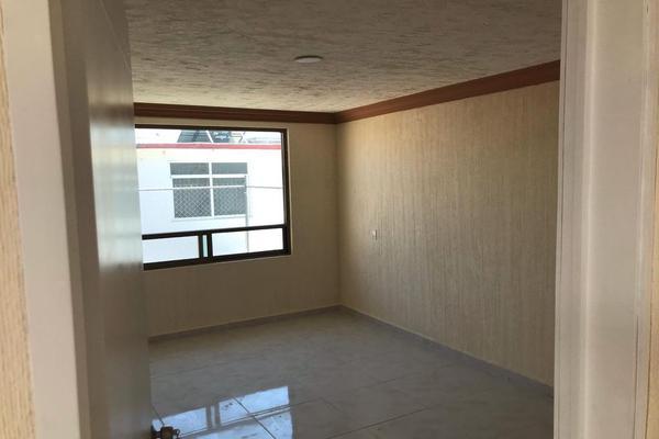 Foto de casa en venta en privada , capultitlán centro, toluca, méxico, 19406275 No. 12